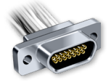 MIL-DTL-83513 Micro-D Connector