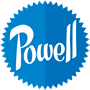 Powell Electronics Inc. Logo